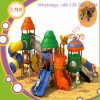 Equipamento ao ar livre do campo de jogos das crianças com ISO, TUV, GS e En1176
