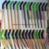 Bâton de hockey composite en bois personnalisé