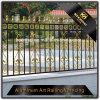 Rete fissa antica di alluminio del giardino del metallo del getto ricoperta polvere della decorazione della villa