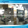 FedEx Bolsa Felxographic máquina de impresión (DHL / TNT / UPS)