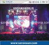 P3.91mm Gabinetes de fundição de alumínio Stage Rental Indoor LED Screen