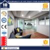 Portello di vetro di scivolamento di alluminio rivestito del blocco per grafici della polvere con lo standard As2047