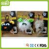 Il gatto dell'animale domestico della peluche gioca il rifornimento dell'animale domestico