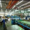 Aluminiumblatt-Schnitt zur Längen-Zeile