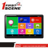 Firstscene X50 androides Navigation GPS-System des Systems-WiFi 7 Zoll-Screen-androides Auto DVR