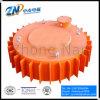 De cirkel Separator van het Metaal van het Type Magnetische voor Fabriek rcdb-5 van de Mijnbouw