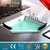 Bañera incorporada del masaje de la buena calidad de China (BT-A1035)