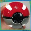carregador de bateria recarregável mágico da esfera 10000mAh com USB duplo