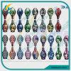 كلّ طازج [أبس] مادّيّ موجة لون جيّدة يبيع ثعبان لوح التزلج من مصنع أصليّة
