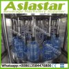 1200bph complètent la ligne remplissante machine de l'eau de bouteille de 5 gallons