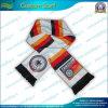 Шарф печатание цифров, спорты шарф, шарф вентилятора (NF19F06009)