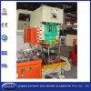 Cuve en aluminium de gril effectuant la machine
