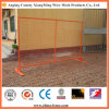 Middle Braceの粉Sprayingtemporary Wire Mesh Fencing