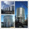 Силосохранилища металла хранения зерна Австралия стандартные для сбывания