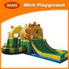 Preiswertes Adult Inflatable federnd Castle für Sale