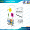 Salon Retractable Aluminum Roll vers le haut de Banner Stand (M-NF22M01007)
