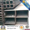 Q345 ERW mildes Kohlenstoff-Schweißens-Quadrat-Stahlrohr