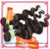 高品質ボディ波のブラジルのバージンの人間の毛髪の拡張