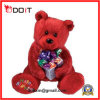 De  urso enchido da peluche do brinquedo do presente aniversário 72 o luxuoso o mais macio