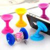 De naar maat gemaakte Cel van het Silicone/de Mobiele Houder van de Telefoon