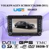 GPS van de auto DVD Speler voor Volkswagen Scirocco (BR-6025)