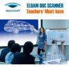 Visualizzatore portatile dell'aula di industria di formazione di Eloam, fornitore della macchina fotografica del documento