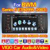 Sistema estéreo auto de la radio DVD GPS Sat Nav para BMW E39 E53 M5 (VBM7092)
