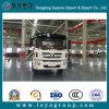 Sinotruk Cdw 4X2 소형 트랙터 트럭 원동기 토우 트랙터
