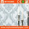 Cuisine Wallpaper avec Deep Embossed Floral