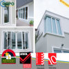 PVC Double Glazing Opening Windows para House