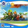 Campo giochi del gioco del campo da gioco per bambini di plastica poco costosi Yl-L171