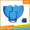 Blue Plastic Partのための注入Mould