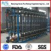 Trinkwasser uF-Ultrafiltration-System