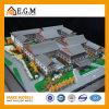 De architecturale Modellerende Bouw ModelModellen van de Maker/van de Tentoonstelling/het Oude Model van de Architectuur/het Model van het Clubhuis van de Club van de Jockey van Hongkong