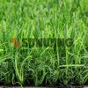 Abastecedor sintético de la hierba del jardín del jardín barato artificial chino