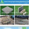 Bianco e Black Water Permeable Brick per Flooring