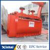 Máquina del mineral de la flotación de la explotación minera del bajo costo