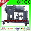 Coalescence de Tj et séparation de l'épurateur de pétrole, machine de filtrage de pétrole