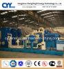 CNG37によってスキッド取付けられるLcng CNGの液化天然ガスの組合せの給油所