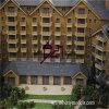 Создатель масштабной модели здания совершенных деталей архитектурноакустический (BM-0217)