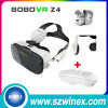 Bobo Z4 Google Cardboard Virtual Reality 3D HD Glasses+Joystick