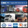 Shacman Truck Shacman Dump Truck for Algeria