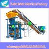 Linea di produzione della macchina del mattone, fabbricazione del blocco in calcestruzzo dalla Cina