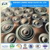 Montures de tube de garnitures de pipe d'acier du carbone/acier inoxydable