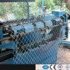 Máquina do engranzamento de fio do diamante, maquinaria do engranzamento de fio dos tipos