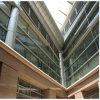 De structurele Gordijngevel van het Glas