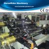 Máquina plástica de la producción de la protuberancia de la película de hoja del animal doméstico del PE de los PP