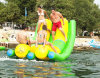 Alta qualità Inflatable Water Totter per Water Game Toys (CYWG-533)