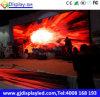Schermo dell'interno di P6 LED video con il Governo dell'affitto di Alumium