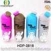 la plastica popolare BPA di nuovo stile 480ml libera la bottiglia di acqua (HDP-0818)